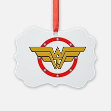 WTAWWTeeNoBackground Ornament
