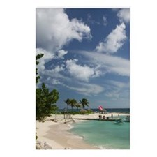 ABC Islands, CURACAO, Pis Postcards (Package of 8)