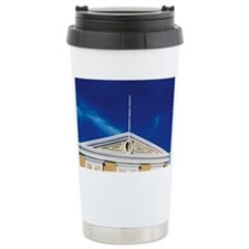 Color infrared filmnd Antilles, Travel Mug