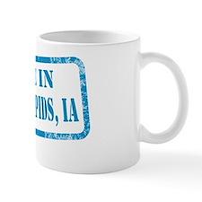 A_IA_Cedar Rapids copy Mug
