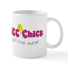 PICC Chick PINK Small Mug