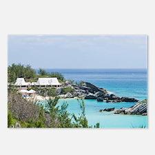 Bermuda. East Whale Bay b Postcards (Package of 8)