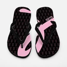 11x17_BCRibbon01_BG03a Flip Flops