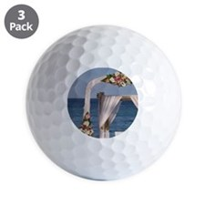Dominican Republic, Caribbean, Punta Ca Golf Ball