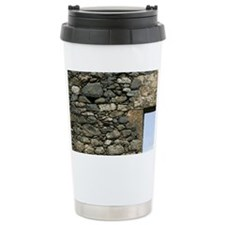 ABC Islands, ARUBA, Paradera: R Travel Mug