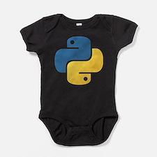 Python Body Suit