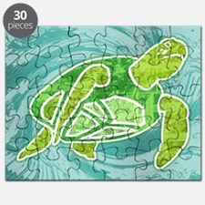 squareSeaTurtle2 Puzzle
