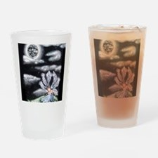 MOONLIGHT FRIENDS Drinking Glass