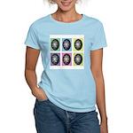 Pop Art Pysanka Women's Light T-Shirt