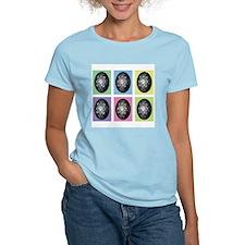 Pysanka a la Warhol T-Shirt