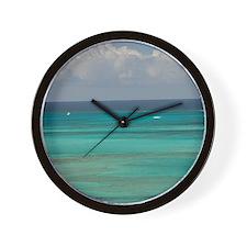 Cable Beach: Beach View from Radisson C Wall Clock