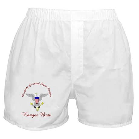 ranger brat Boxer Shorts