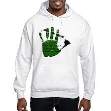 keep hawaiian lands in hands 1 Hoodie