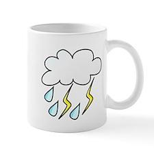 Storm Cloud Mugs