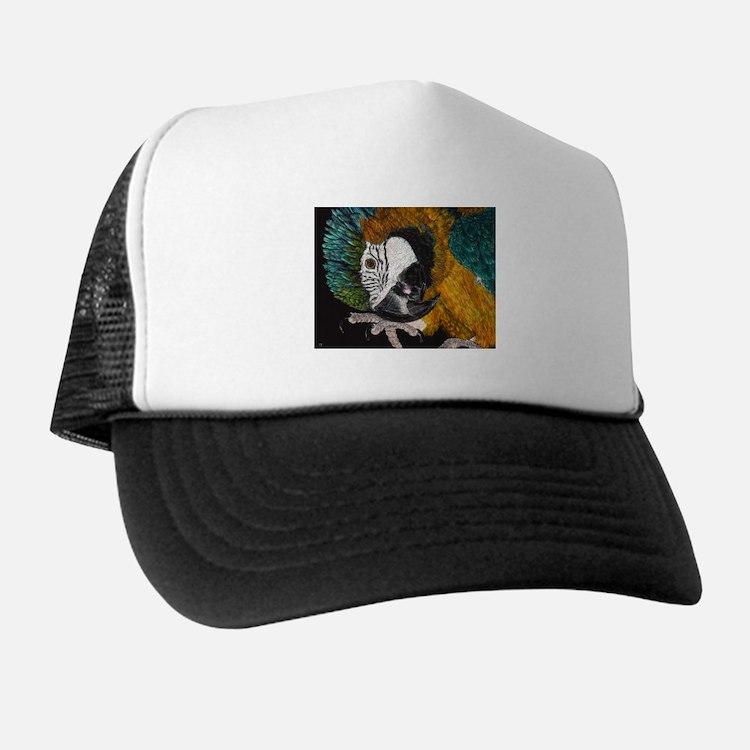 Rosalie Trucker Hat