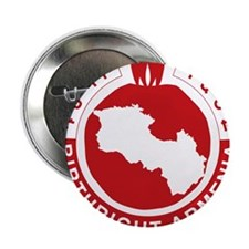 """BR New logo 2011 2.25"""" Button"""