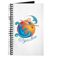 Synchronized swimming Journal