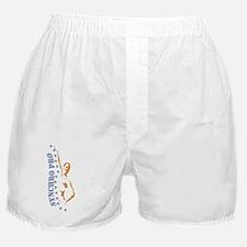 Synchronized swimming Boxer Shorts