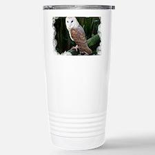 Owl2 Travel Mug