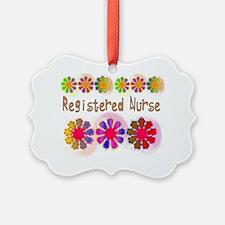 Registered Nurse Ornament
