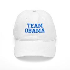 Team Obama Baseball Cap