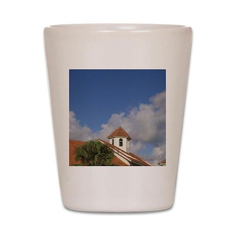 Dominican Republic, La Altagracia, Punt Shot Glass