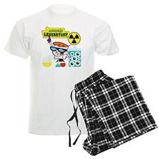 DEXTERSLABORATORYONE Pajamas
