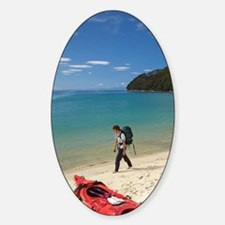 Abel Tasman National Park Decal