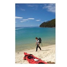 Abel Tasman National Park Postcards (Package of 8)