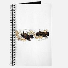 Running Scotties Journal