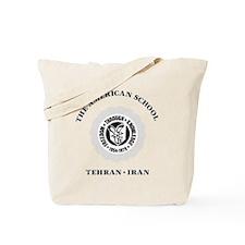 TASWhite Tote Bag