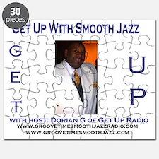 get up radio template smooth jazz Puzzle