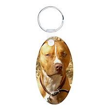 Dog002 Keychains