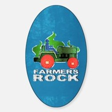 kindleFarmersRock Decal