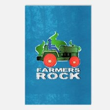 kindleFarmersRock Postcards (Package of 8)