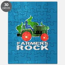 kindleFarmersRock Puzzle