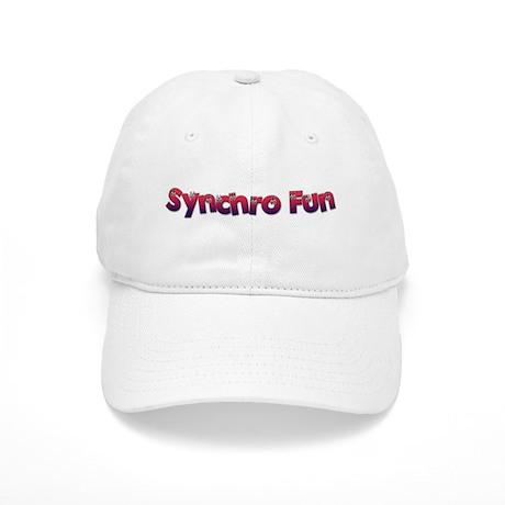 Synchronized swimming hats Cap