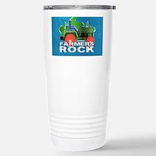 clutchFarmersRock Travel Mug