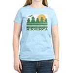Minnesota Women's Light T-Shirt