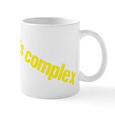 SQRT(-1)Complex-white-2 copy Mug