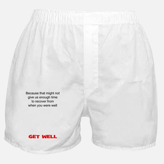 speedyrecinside Boxer Shorts