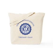 TASBlue Tote Bag