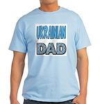 Ukr. Dad Blue Light T-Shirt