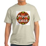 Proud BABA Light T-Shirt