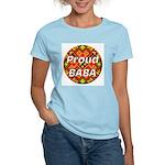Proud BABA Women's Light T-Shirt