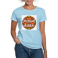 Proud BABA T-Shirt