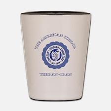 TAS.6ltrBottleBlue Shot Glass