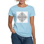 Folk Design 6 Women's Light T-Shirt