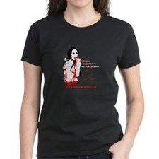 Women's I SCREAM DARIAN CAINE T-Shirt