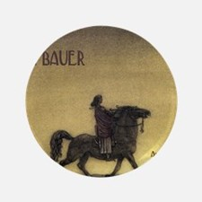 """bauercoverblank 3.5"""" Button"""